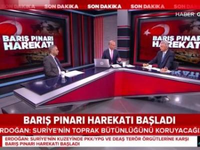 US-Turkey, Russia-Turkey relations