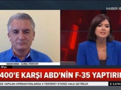 US-Turkey Bilateral Relations